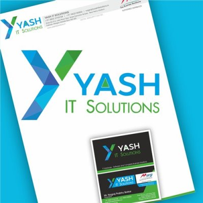 Yash IT solutions
